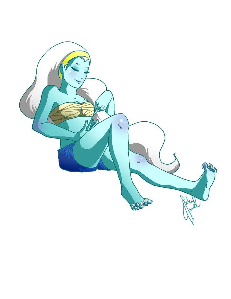 ice queen adventure time zerochan anime image board