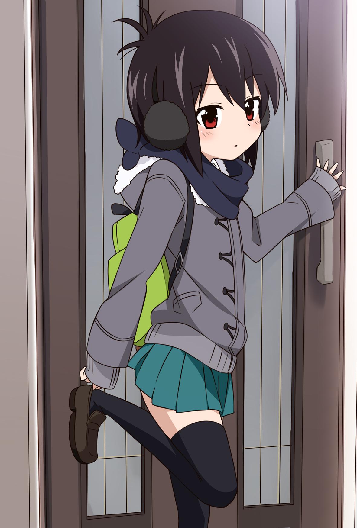 Image Result For Anime Wallpaper Zerochana