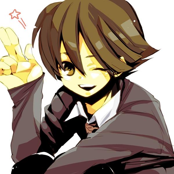 Tags: Anime, Inazuma Eleven, Ichinose Kazuya, Fanart