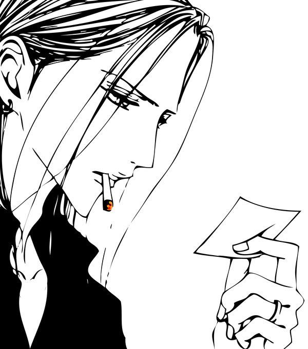 Nana Manga Host: Ichinose Takumi