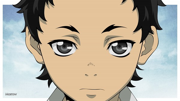 Tags: Anime, Morrow, Deadman Wonderland, Igarashi Ganta, Deadman