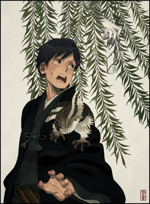 Iida Tenya Boku No Hero Academia Zerochan Anime Image Board