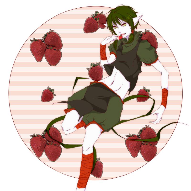 Tokyo mew mew ichigo uncensored hentai cosplay - 1 part 8