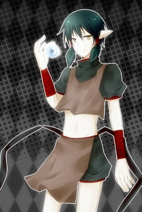 Regarde une feuille de personnage Ikisatashi.Quiche.full.785921