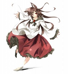 Imaizumi Kagerou