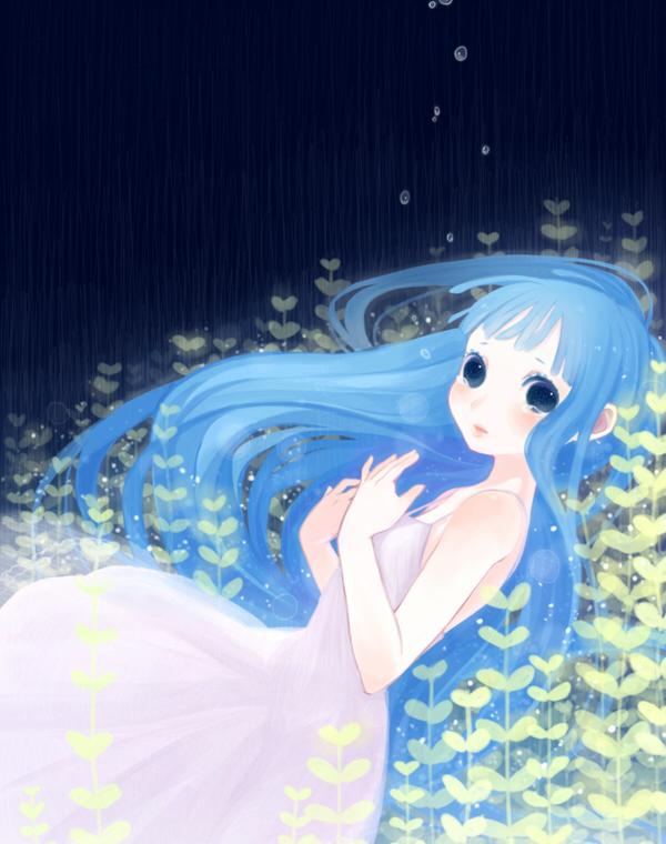 Tags: Anime, Inase, Pixiv, Original
