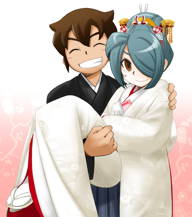 Tags: Anime, Inazuma Eleven, Kazemaru Ichirouta, Endou Mamoru