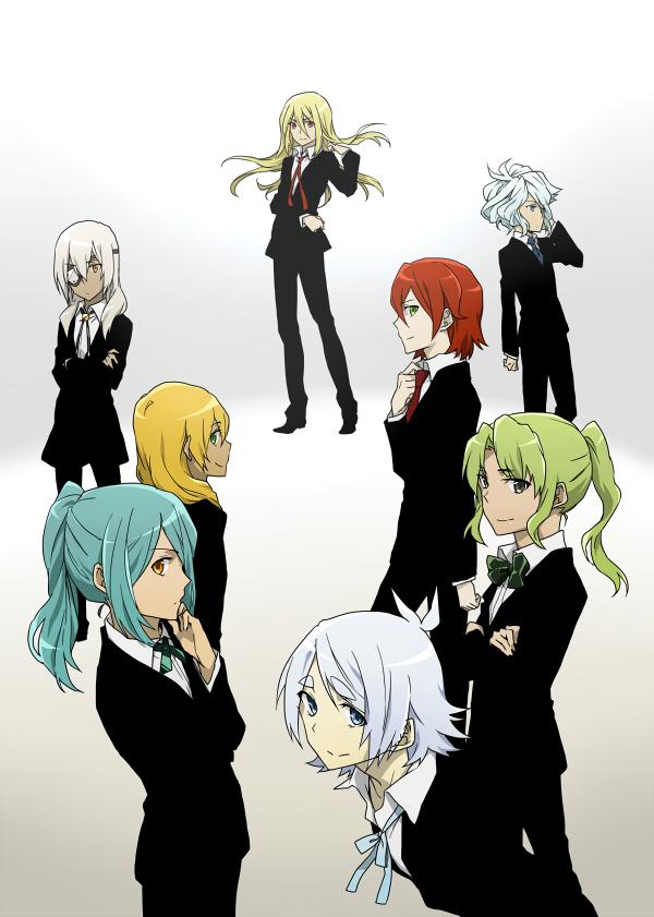 Tags: Anime, Inazuma Eleven, Miyasaka Ryou, Midorikawa Ryuuji, Afuro Terumi, Sakuma Jirou, Fubuki Shirou, Kiyama Hiroto, Kazemaru Ichirouta, Suzuno Fuusuke, Mobile Wallpaper, Fubukiyamaru