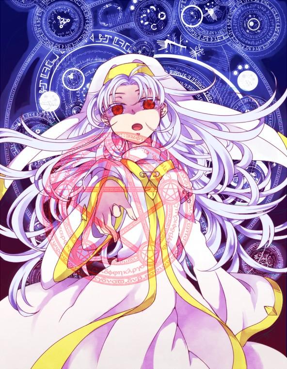Tags: Anime, Pixiv Id 32953, To Aru Majutsu no Index, Index
