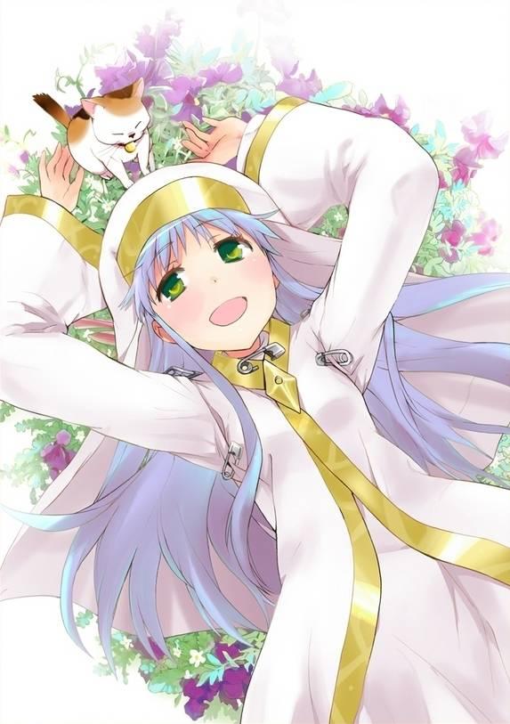 Tags: Anime, Chuya Kogino, To Aru Majutsu no Index, Sphinx (To Aru Majutsu no Index), Index, Official Art