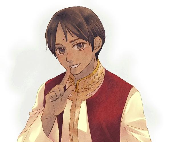 Anime In India: India/#1136058