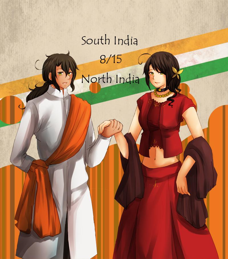 Anime In India: Axis Powers: Hetalia