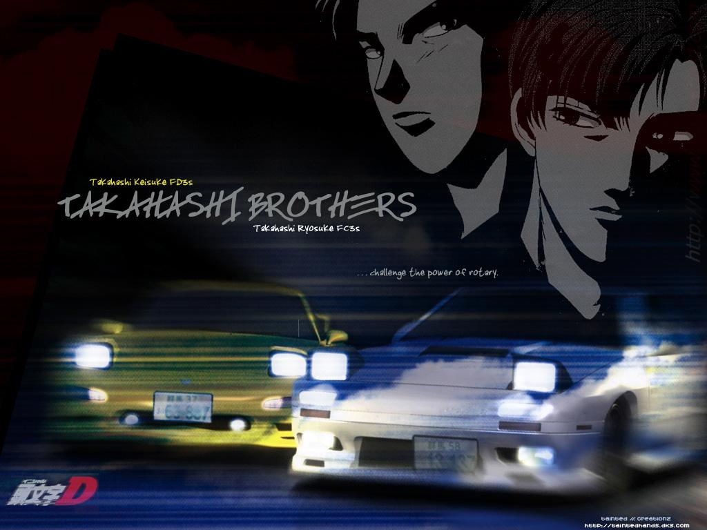 takahashi brothers zerochan anime image board