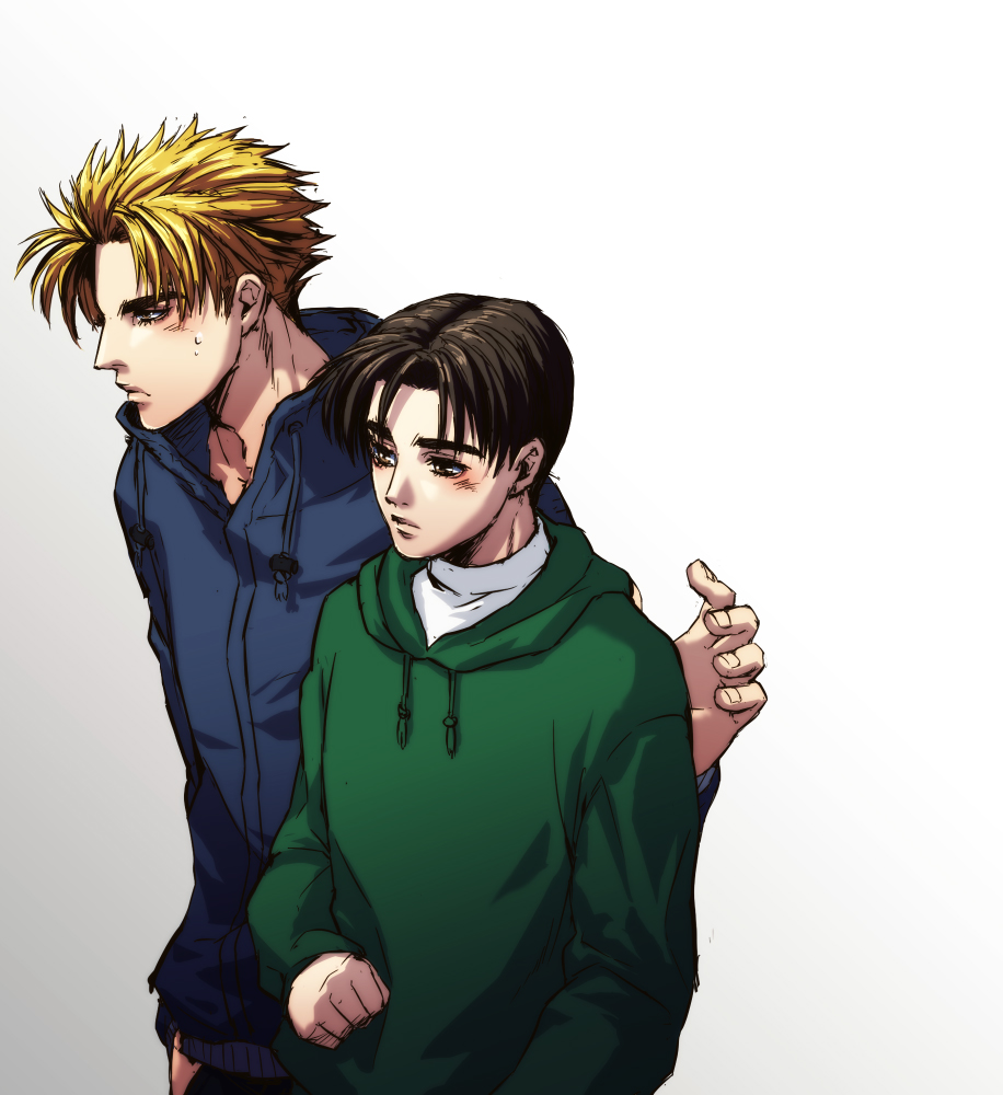 Initial D Anime Characters : Initial d zerochan