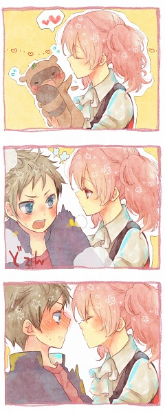 inu x boku ss karuta ending a relationship