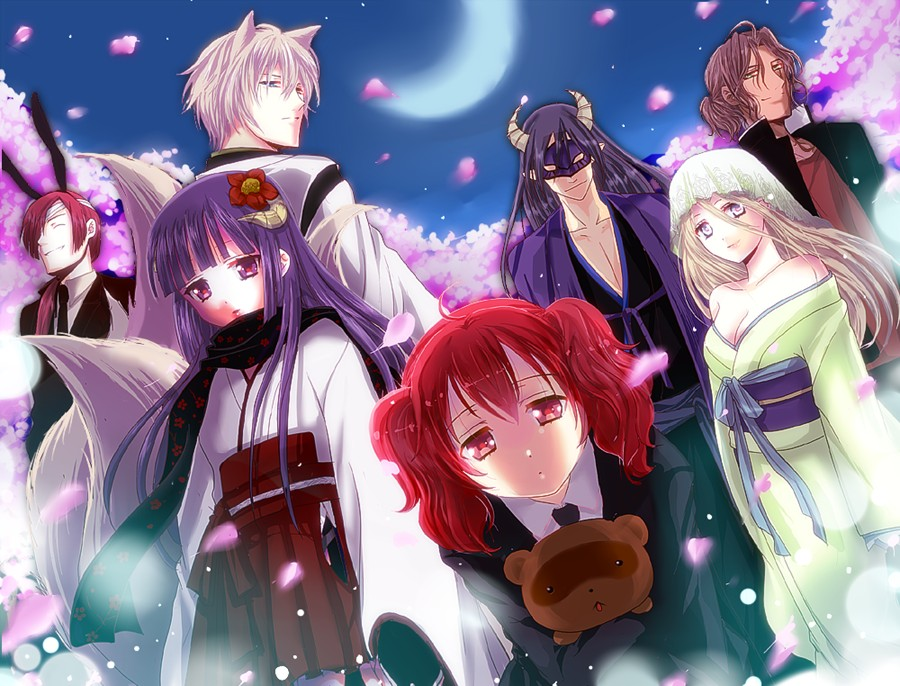 Inu x Boku SS Image #980308 - Zerochan Anime Image Board