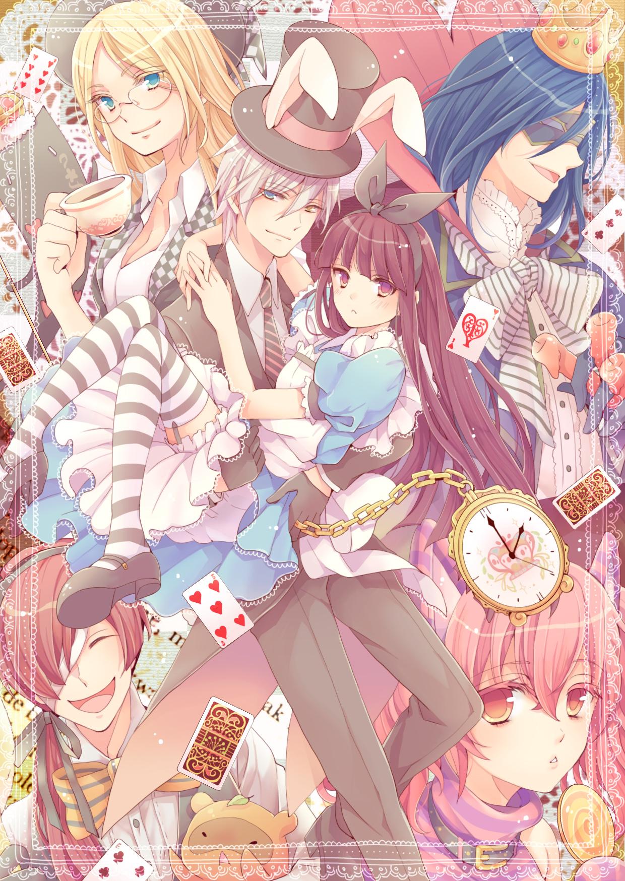 Inu x Boku SS Image #872276 - Zerochan Anime Image Board