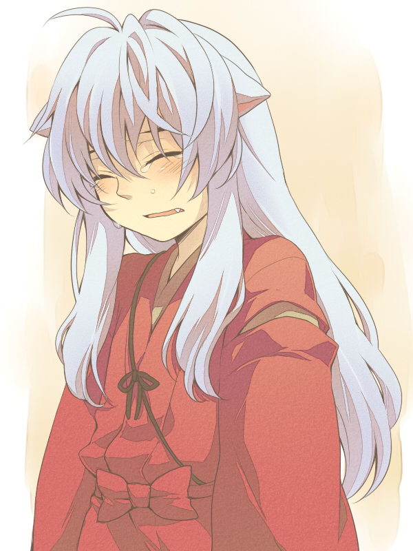 Tags: Anime, Shizu, InuYasha, InuYasha (Character), Pixiv