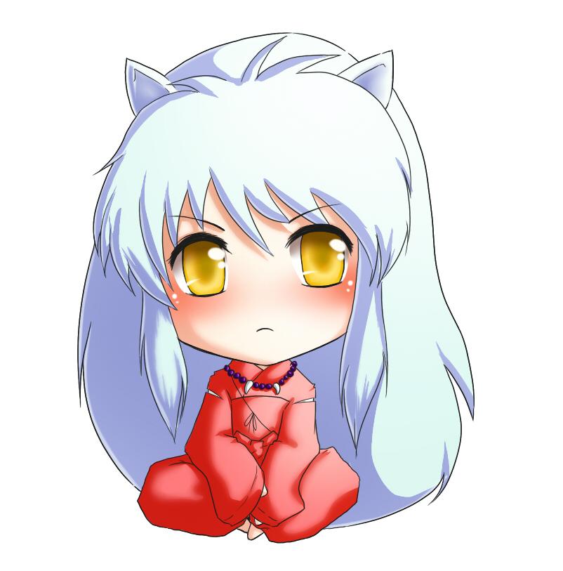 InuYasha (Character) Image #664954