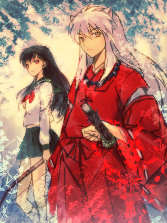 Ranma ½ manga inuyasha animated series sailors png download.