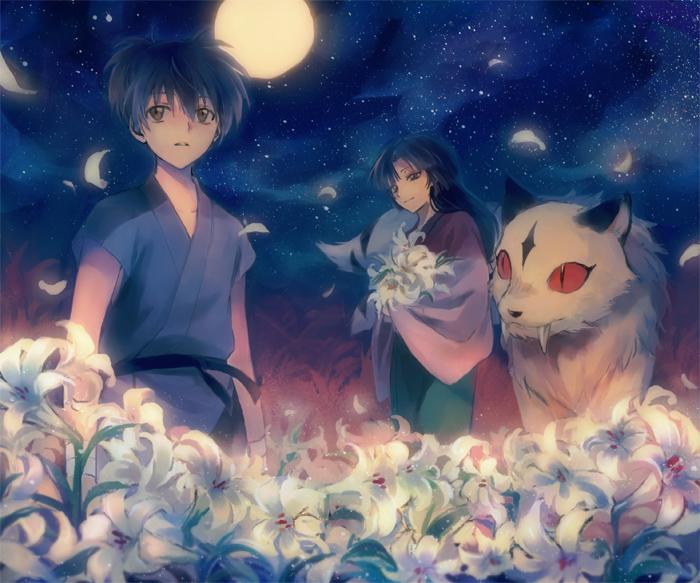 Inuyasha Fanart Zerochan Anime Image Board