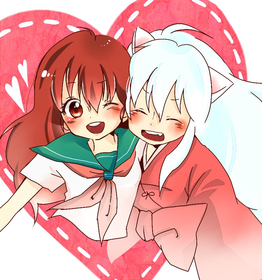 Inuyasha Image 502265 Zerochan Anime Image Board
