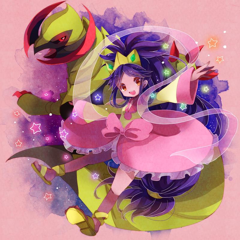 Imagens de Pokémon Iris.(Pok%C3%A9mon).full.1189510