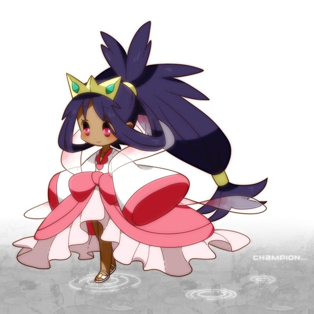Imagens de Pokémon Iris.(Pok%C3%A9mon).full.1193738