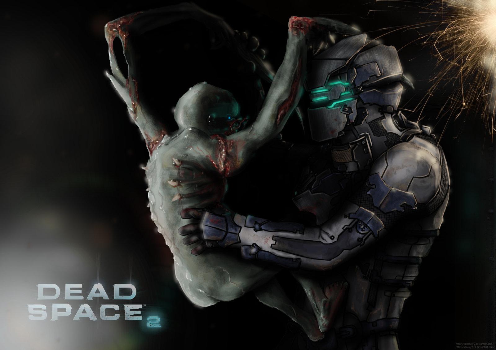 Isaac Clarke Dead Space Wallpaper 432663 Zerochan