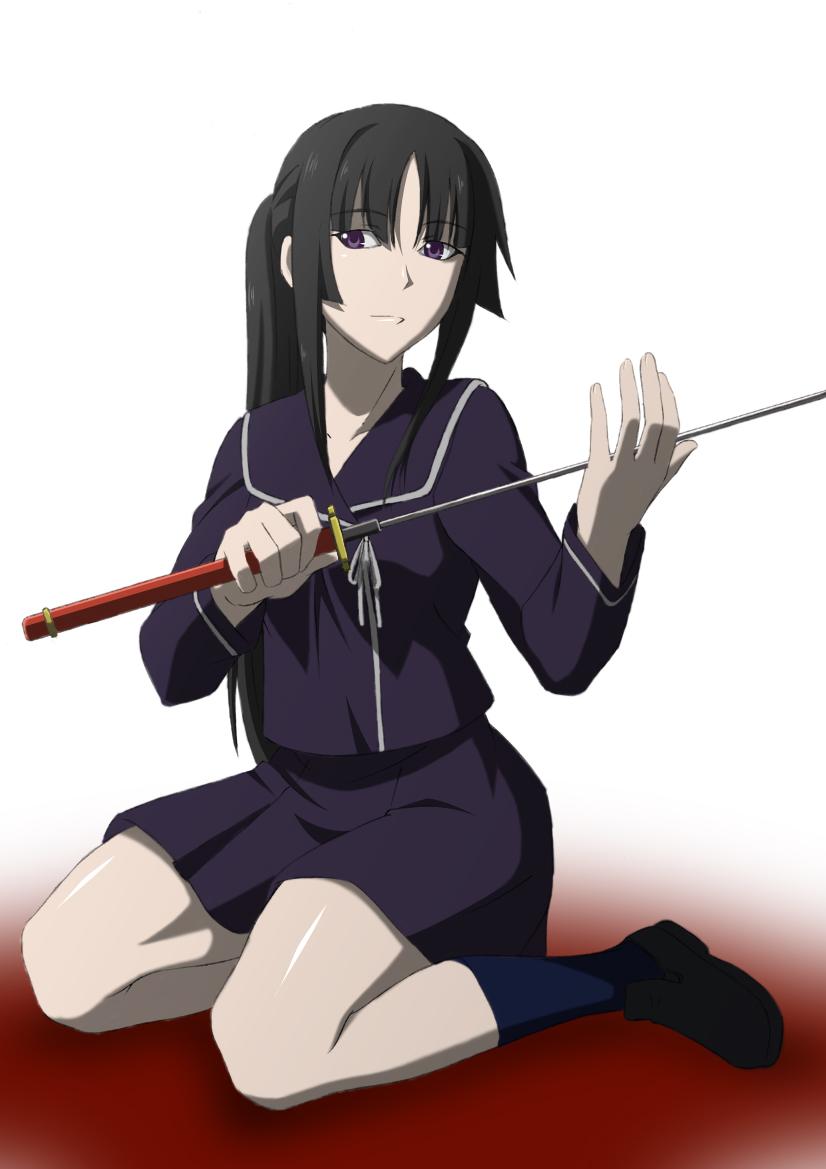 Isayama Yomi - Ga-Rei ...