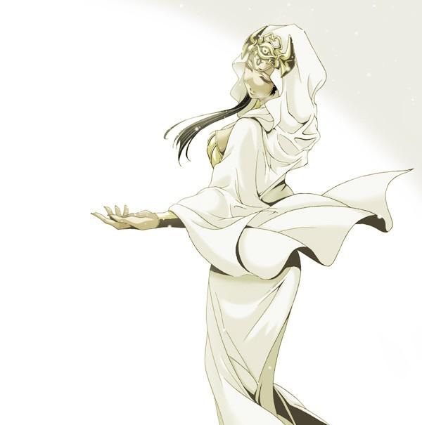 Ishizu Ishtar - Yu-Gi-Oh! Duel Monsters - Image #627898 ...