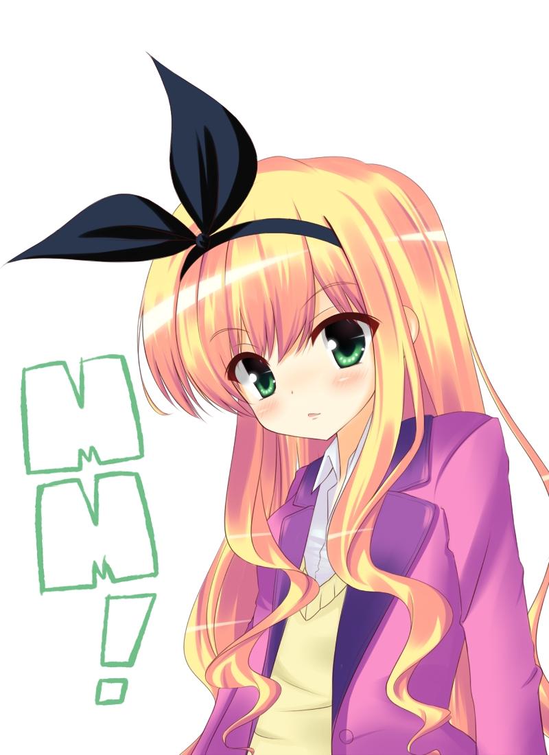 Isurugi Mio Mm Image 311729 Zerochan Anime Image Board