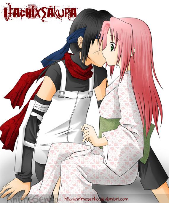 ItaSaku - NARUTO - Image #331694 - Zerochan Anime Image Board