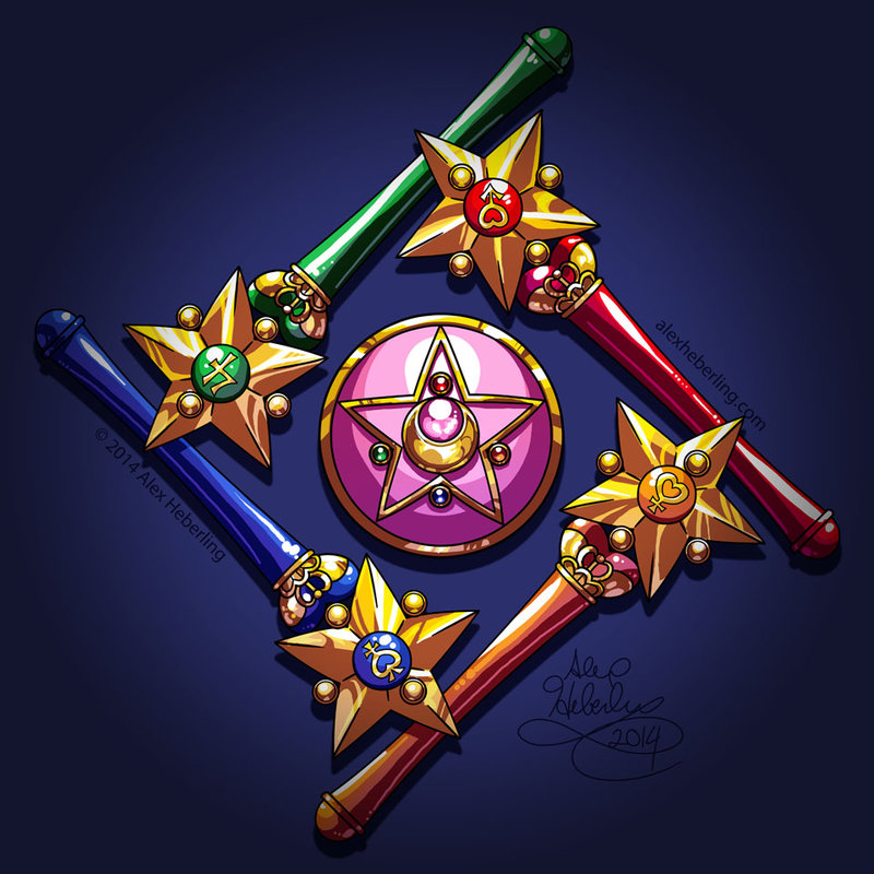 Items Bishoujo Senshi Sailor Moon Image 1756234 Zerochan Anime