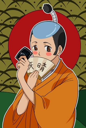 Tags: Anime, Saisou (2ndere), Cardfight!! Vanguard, Izaki Yuuta (Gekokujou), Izaki Yuuta, Pixiv, Fanart, Team Gekokujou