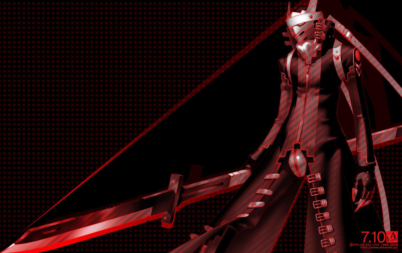 Persona 4 Izanagi Magatsu Izanagi/#1054202 - Zer...