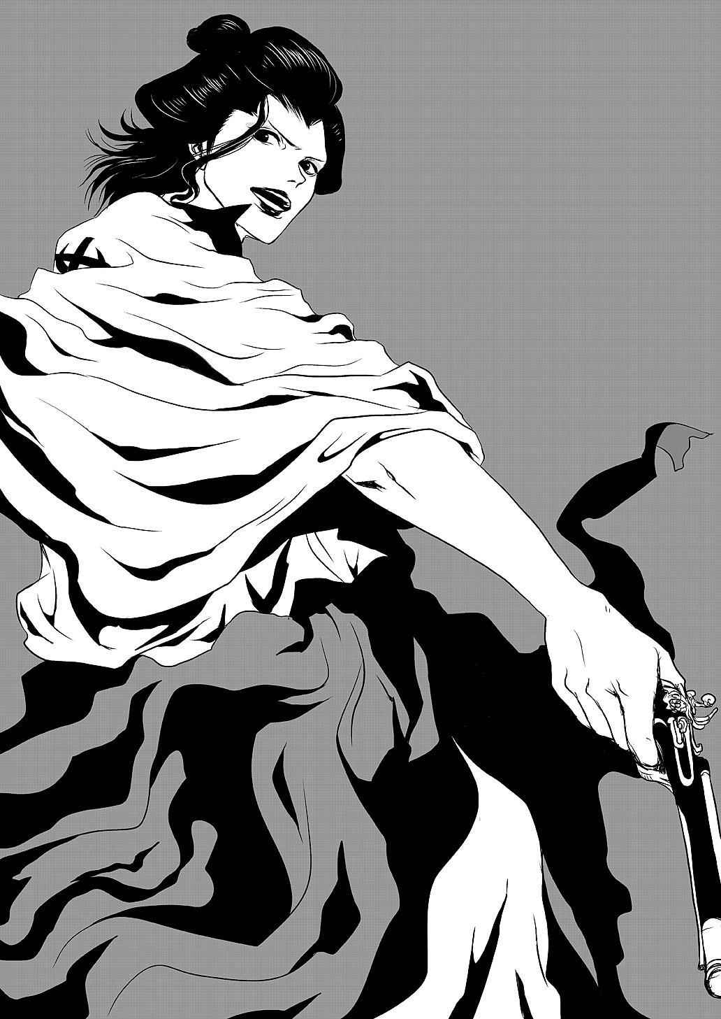 Izo - ONE PIECE - Image #1195901 - Zerochan Anime Image Board