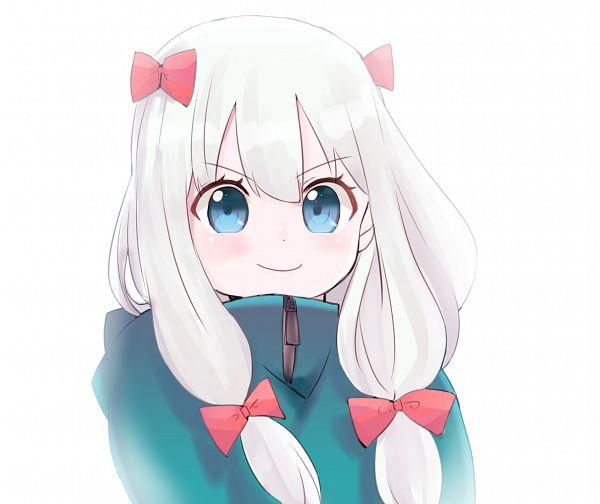 Tags: Anime, Pixiv Id 24715114, Eromanga Sensei, Izumi Sagiri, Bust
