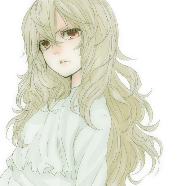 Colored Eyelashes Zerochan Anime Image Board