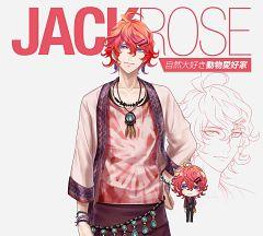Jack Rose
