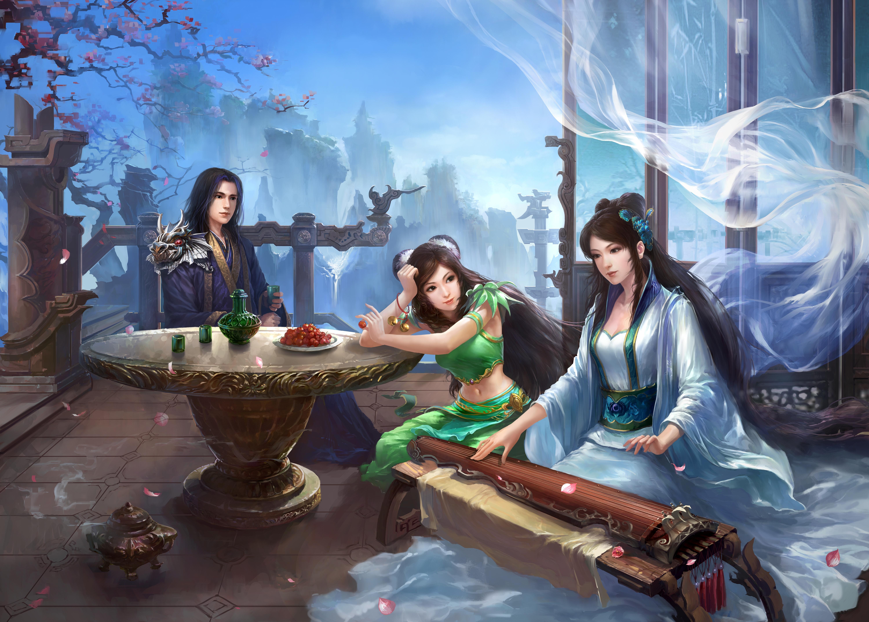 Velonus Jade Dynasty