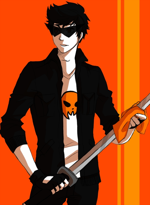 Tags: Anime, Blackoutballad, Homestuck, Jake English, Tumblr, Fanart