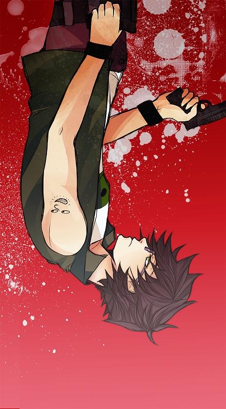 Tags: Anime, Holbix, Homestuck, Jake English, deviantART, Fanart, Fanart From DeviantART