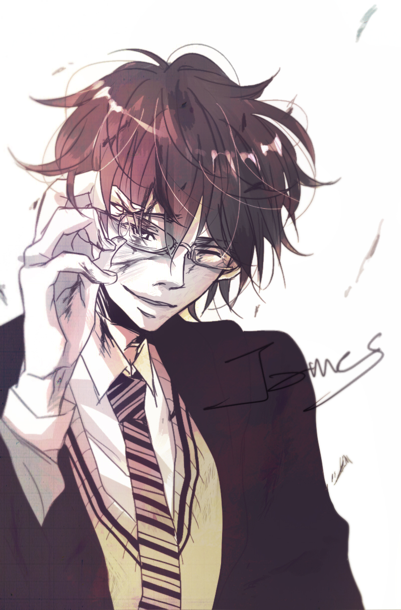 James Potter - Harry Potter - Zerochan Anime Image Board