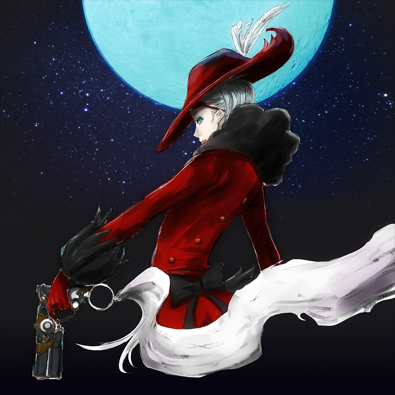 The umbra witch - 3 9