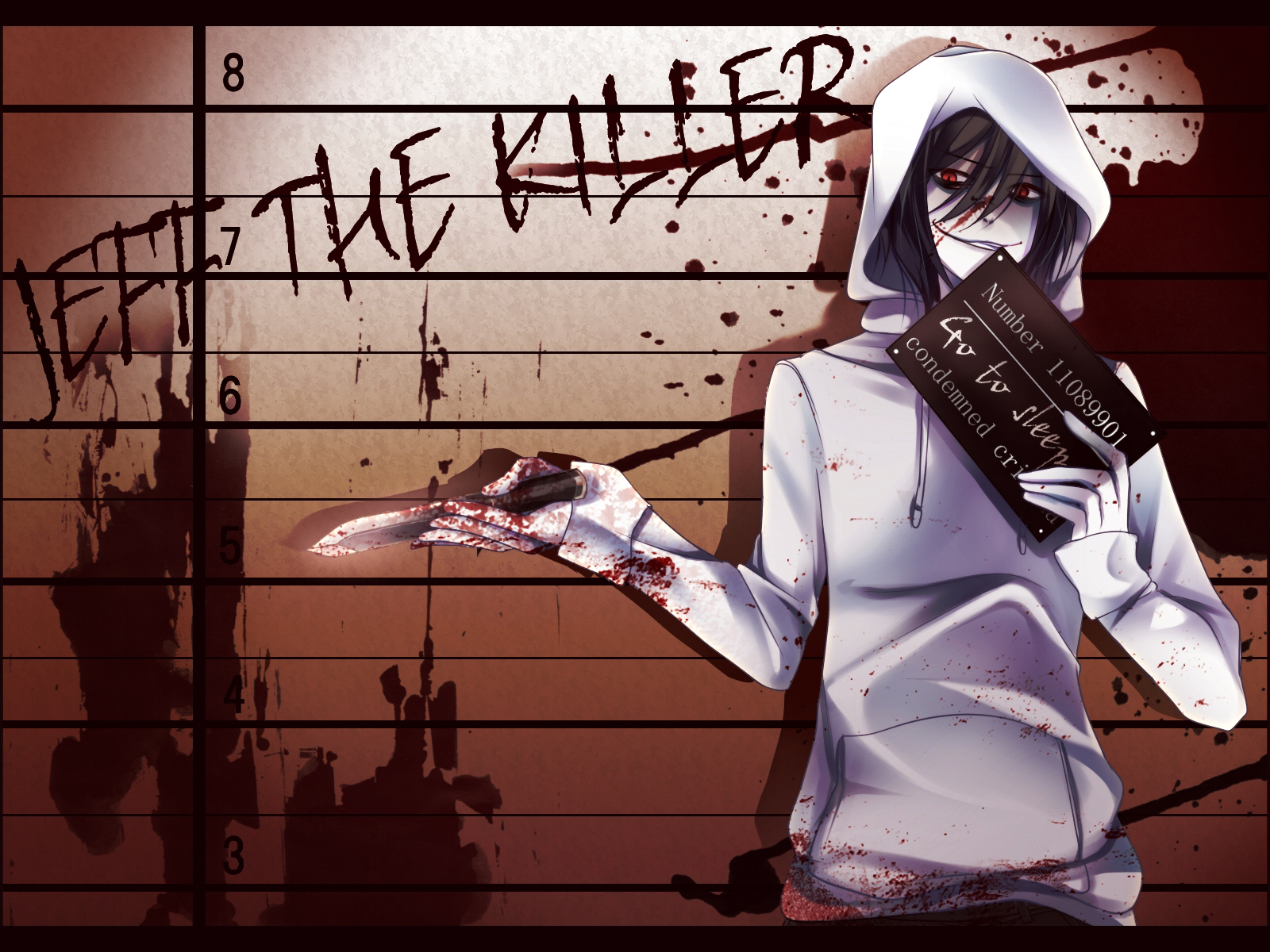 jeff the killer anime deutsch
