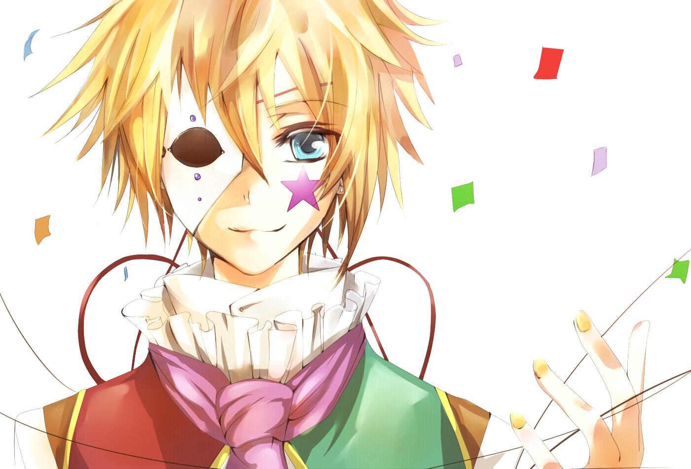 Jester song zerochan anime image board for Zerochan anime