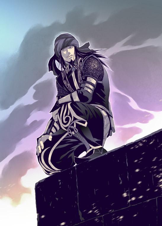 Jia Xu, Fanart - Zerochan Anime Image Board