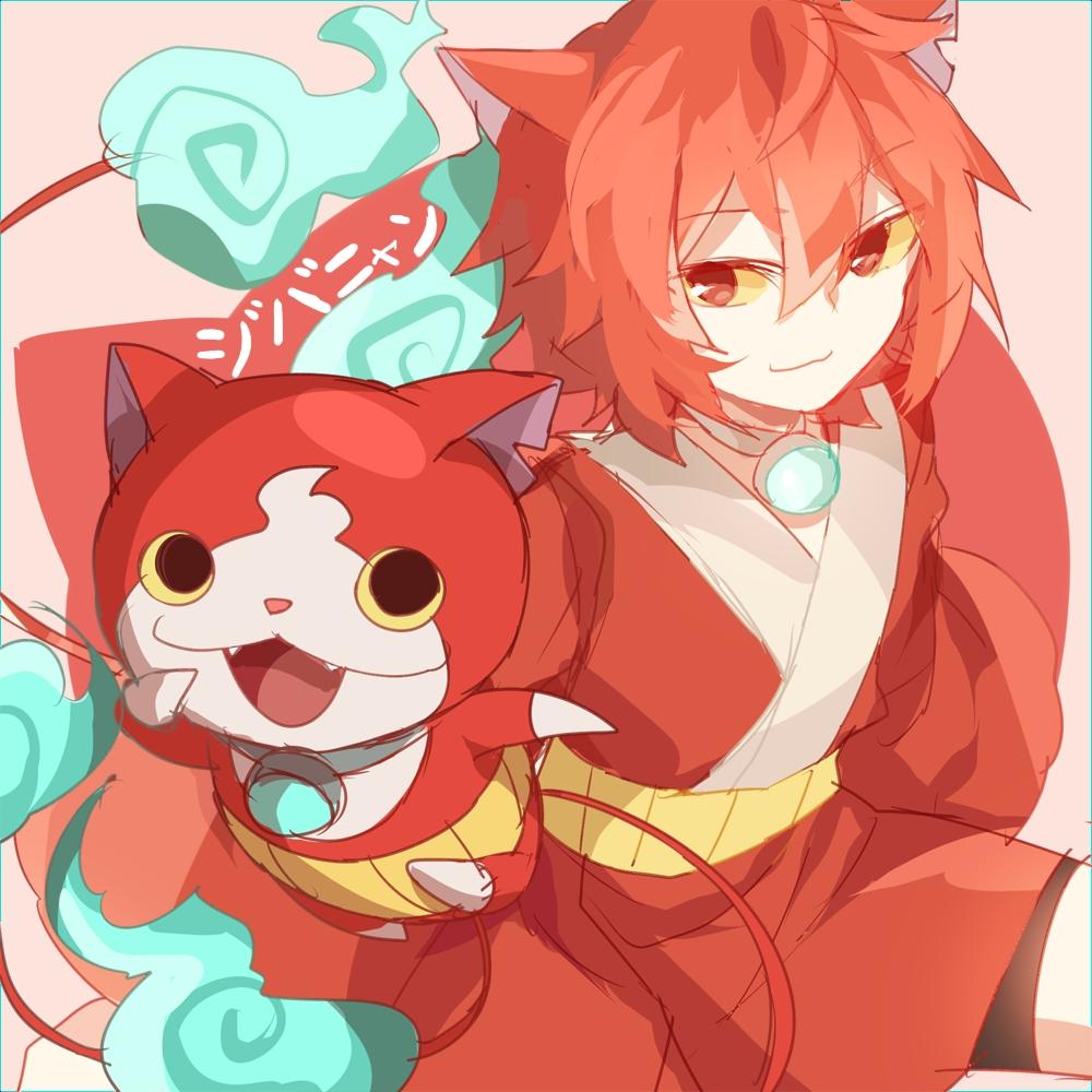 youkai watch zerochan anime image board
