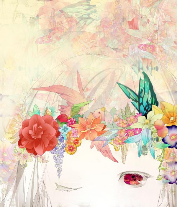 Tags: Anime, Jijijin, Pixiv, Original
